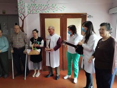 Misericórdia de Pampilhosa da Serra conta com 5 semanas de trabalho em confinamento como estratégia de prevenção da COVID-19