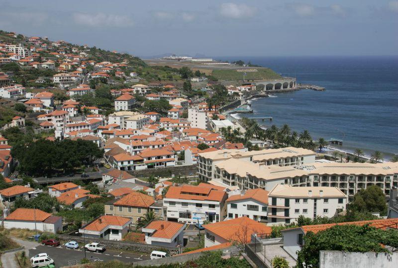 Atividades turísticas na Madeira só retomam a normalidade em setembro