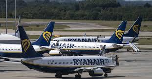 Governo dos Açores paga 1,1 ME à Ryanair para promoção turística no Reino Unido