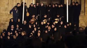 Serenata da Queima das Fitas de Coimbra realiza-se sem público