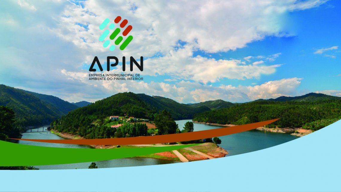 APIN com investimento no saneamento básico aprovado – Figueiró dos Vinhos contemplado com 5,7 milhões de euros