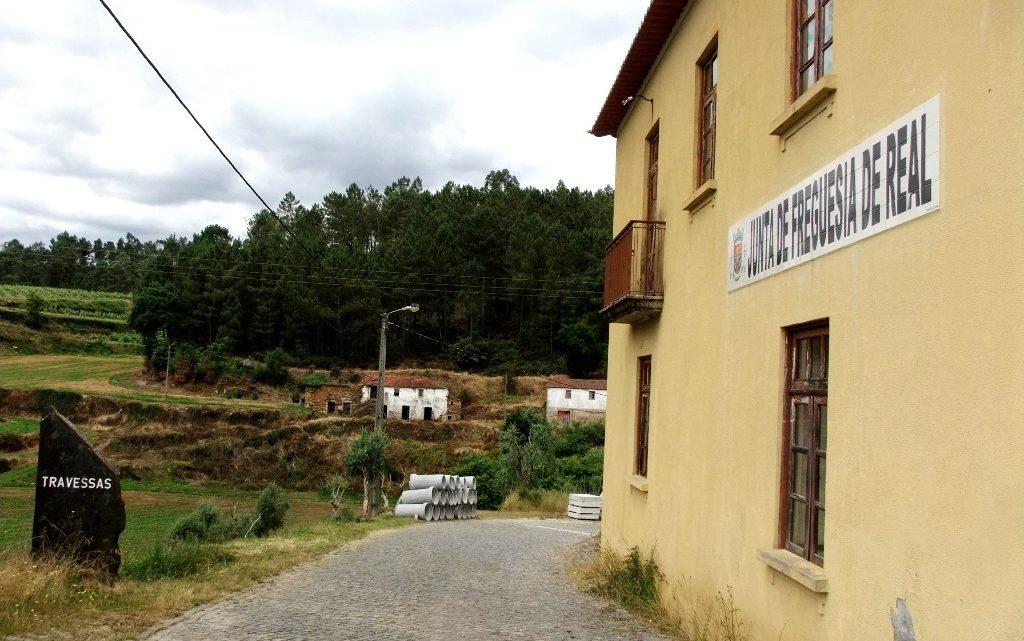 Castelo de Paiva   Zona envolvente à Igreja Paroquial vai ser beneficiada
