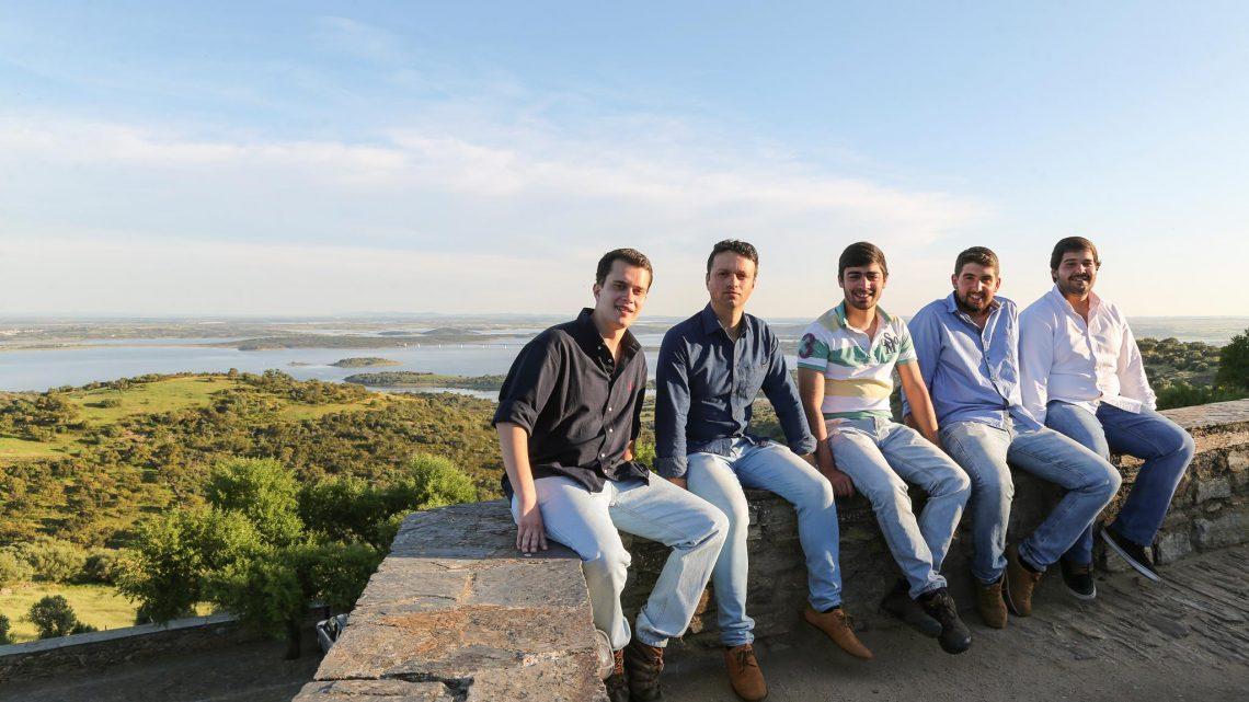 Coreto do Parque da Cidade de Reguengos de Monsaraz vai receber concertos em julho e agosto