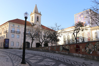 Aveiro | Câmara instala Estações de desinfeção de mãos no Município