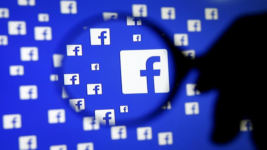 Fake News: Facebook arranca hoje com campanha para identificar desinformação