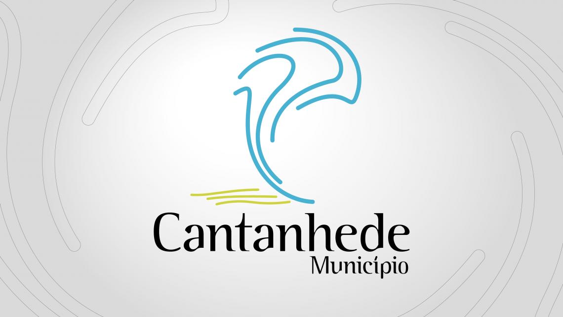 Cantanhede | Rumo ao futuro com modernidade: Câmara Municipal apresenta nova Logomarca