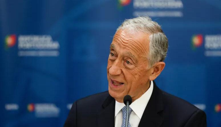 """PR diz que Portugal está """"longe dos cenários de pré-rutura ou rutura"""" do SNS"""