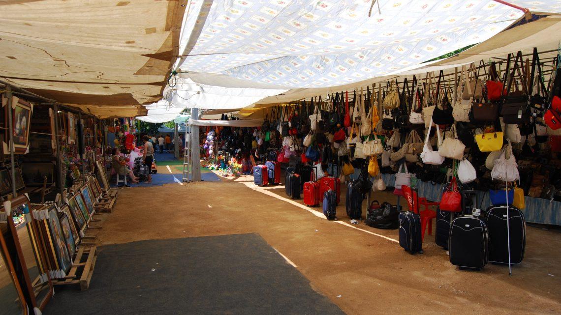 Évora | Mercado Mensal recomeça dia 09 de junho