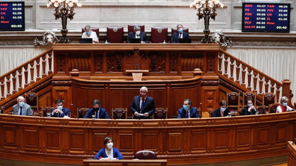 Governo destina 38 milhões de euros este ano a trabalhadores informais