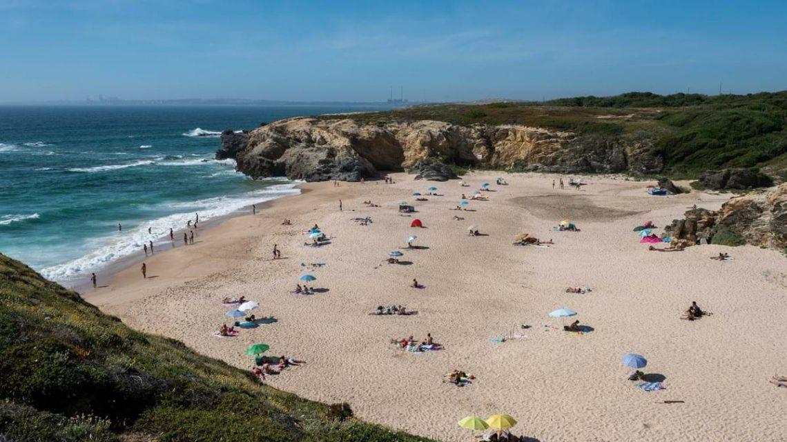 CDS propõe que drones monitorizem praias não vigiadas