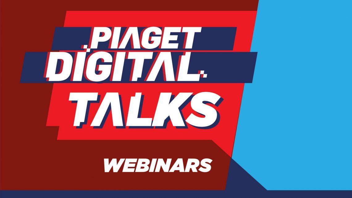Cibersegurança em debate nas Piaget Digital Talks