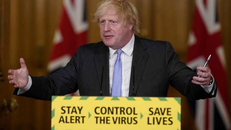 Reino Unido regista 154 mortes, ultrapassa as 43 mil