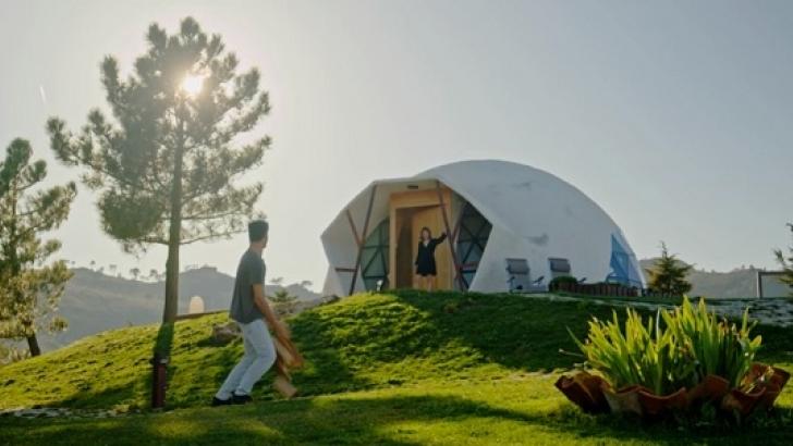 """Turismo do Centro apresenta filme """"A Vida é Agora"""" e vence primeiro prémio em festival internacional"""