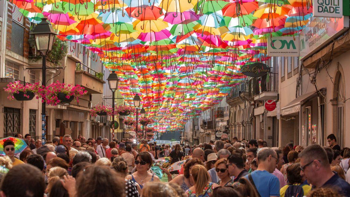Estudo: AgitÁgueda tem um impacto na economia local superior a 8 milhões de euros