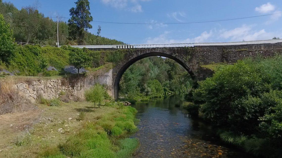 Câmara Águeda inspeciona pontes e viadutos do concelho sob sua jurisdição