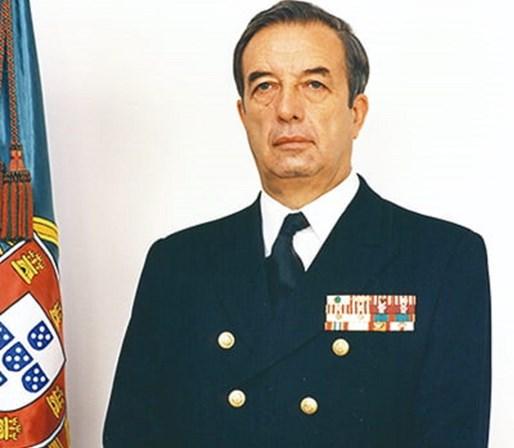 Morreu o almirante Vieira Matias, antigo chefe do Estado-Maior da Armada