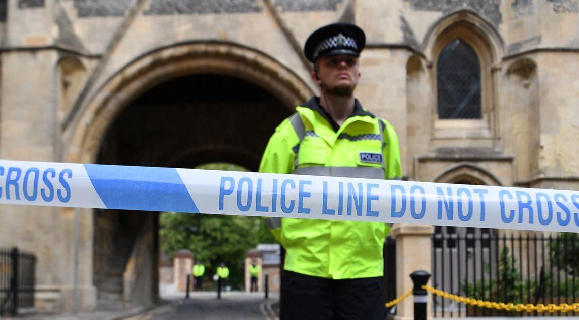 Pelo menos três mortos no ataque em parque a oeste de Londres
