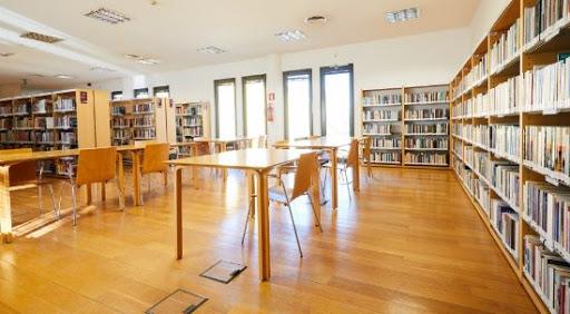 Biblioteca Municipal da Mealhada reabre sala de estudo e área de informática
