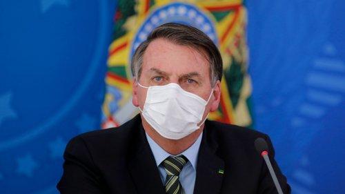 Números oficiais: Brasil e Estados Unidos, juntos, com mais de 145 mil mortes por COVID-19