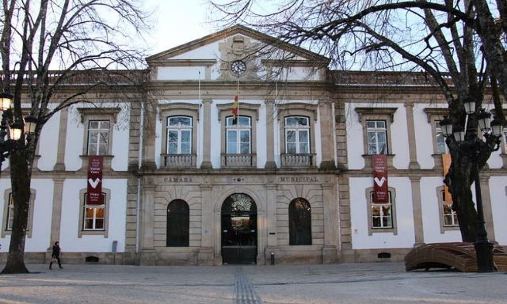 VISEU, amanhã | Agenda do dia (com Reunião do Executivo Municipal)
