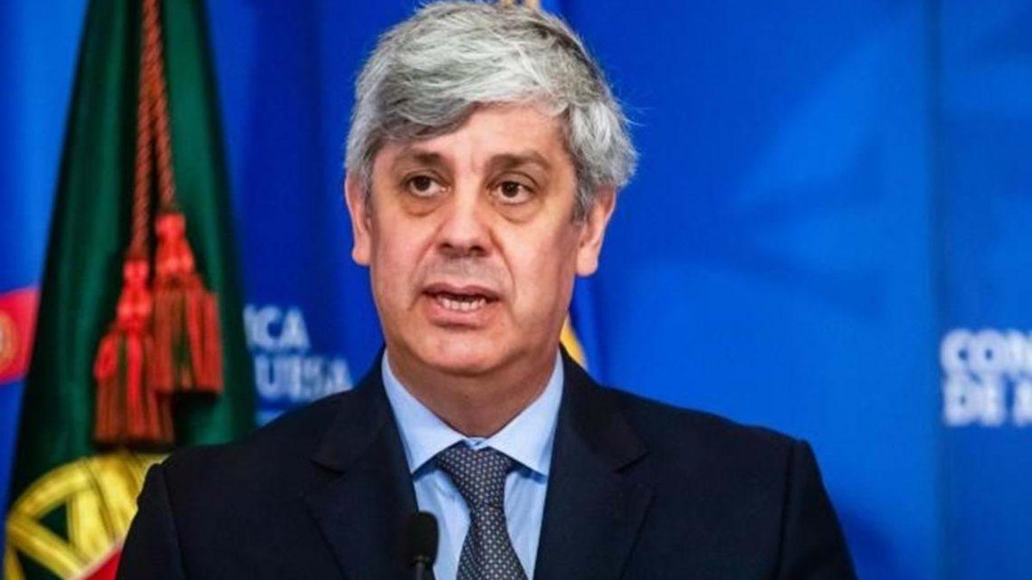 PCP diz que Centeno como governador não assegura papel que Banco de Portugal deve ter