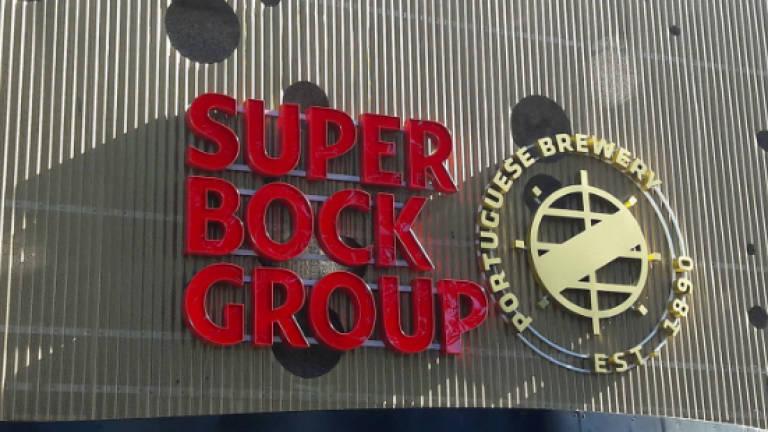 Super Bock Group vai reduzir força de trabalho em 10%