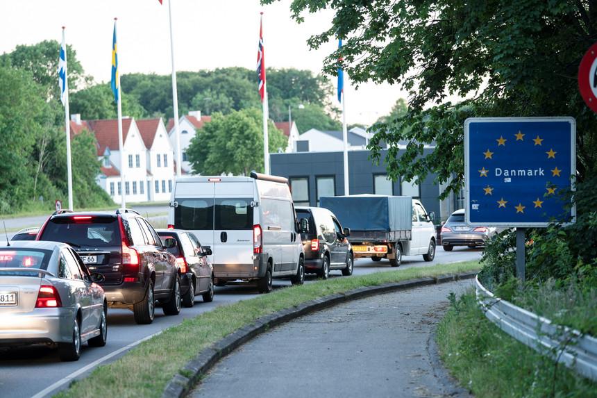 Dinamarca reabre fronteiras à Europa, mas Portugal fica de fora