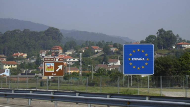 Espanha prolonga até 30 de junho controlos nas fronteiras com Portugal