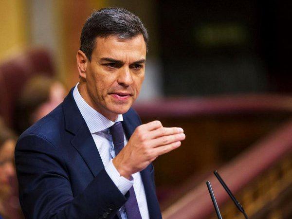 Sánchez apela a que Espanha não baixe a guarda após fim do estado de alarme