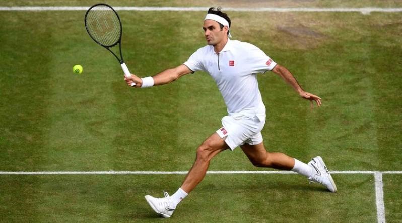Roger Federer afastado até 2021 por causa de nova operação ao joelho
