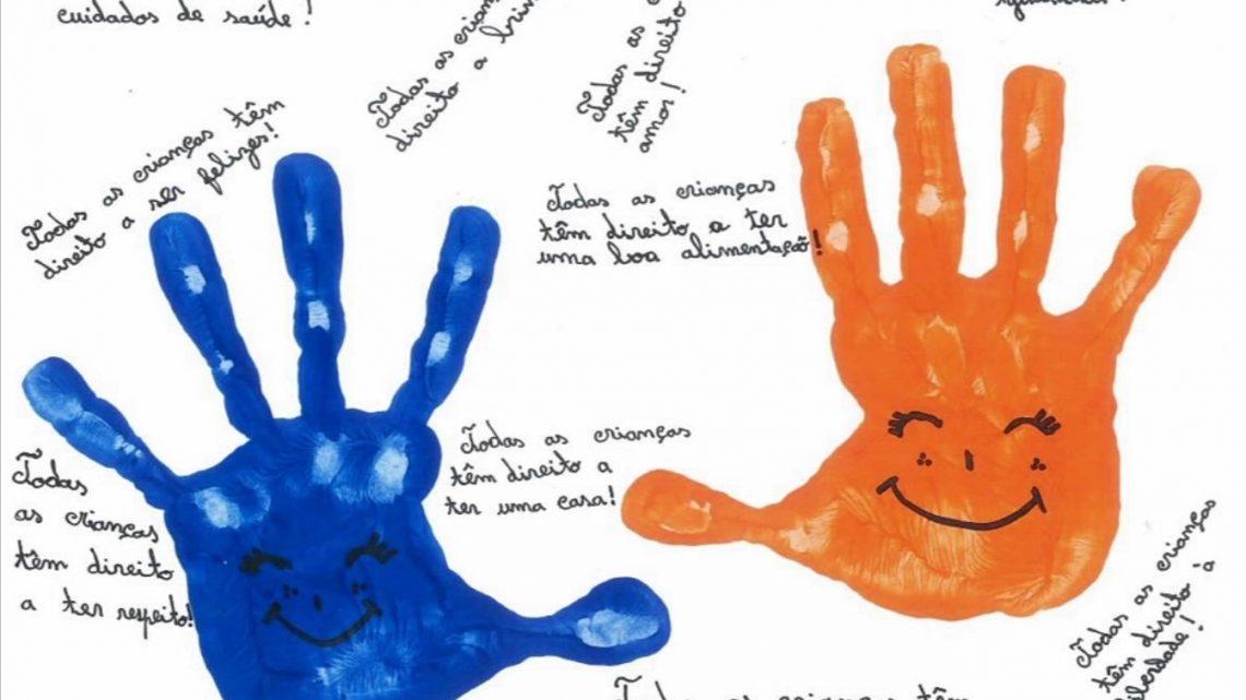 O Município de Ansião dinamizou iniciativas diversas para assinalar o Dia Mundial da Criança.