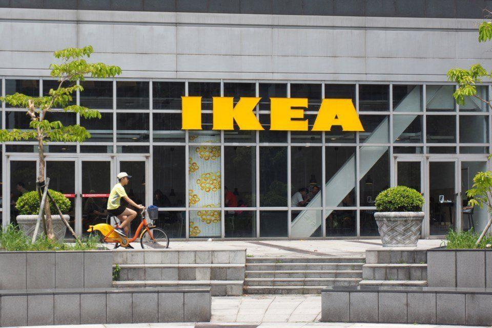 IKEA vai devolver apoios estatais a nove países incluindo Portugal