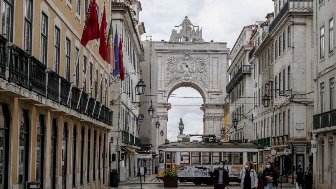 Lisboa e Vale do Tejo com 63% das novas infeções e o Norte com 27%