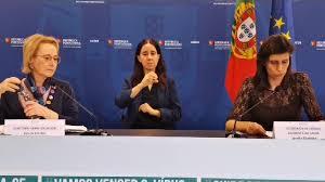"""Lisboa e Vale do Tejo com mais de 90% dos novos casos. DGS aprova esplanadas com """"umas belas sardinhas"""" nos Santos Populares, mas com regras"""