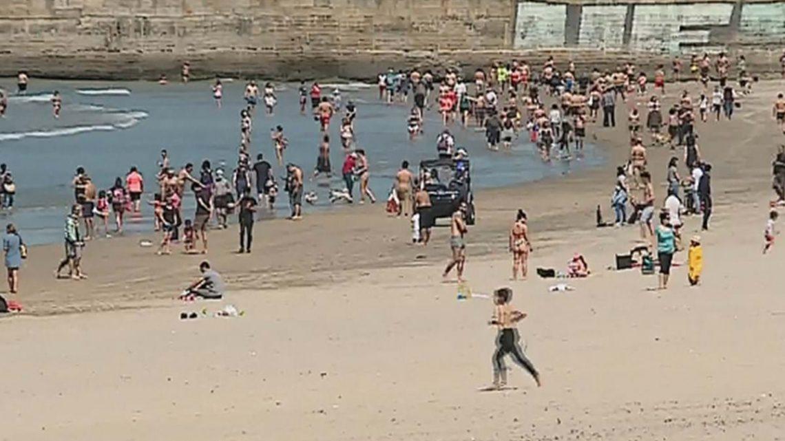 Praias de Matosinhos encerradas na noite de São João para evitar aglomerados