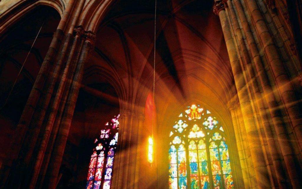 Desejo do sublime reconduz a alma ao Criador
