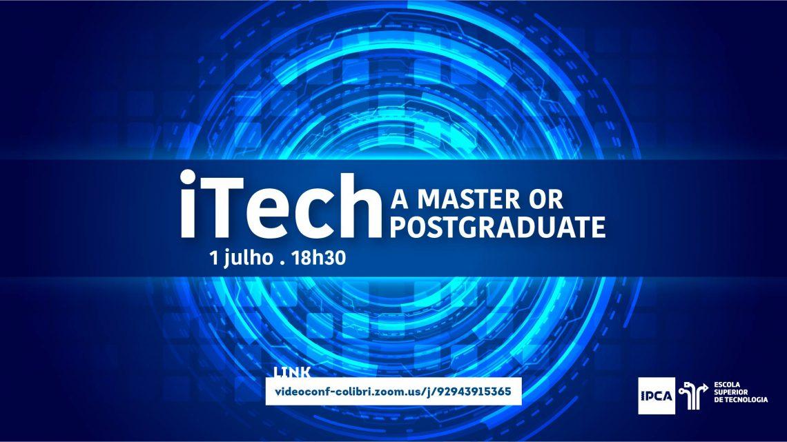 Barcelos   Apresentação online dos cursos de Mestrado e Pós-graduações da EST