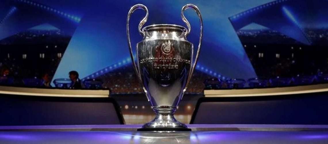 Lisboa bate Frankfurt para acolher final da Liga dos Campeões, garante o Bild