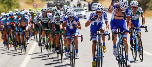 Viana do Castelo interdita passagem da Volta a Portugal em bicicleta