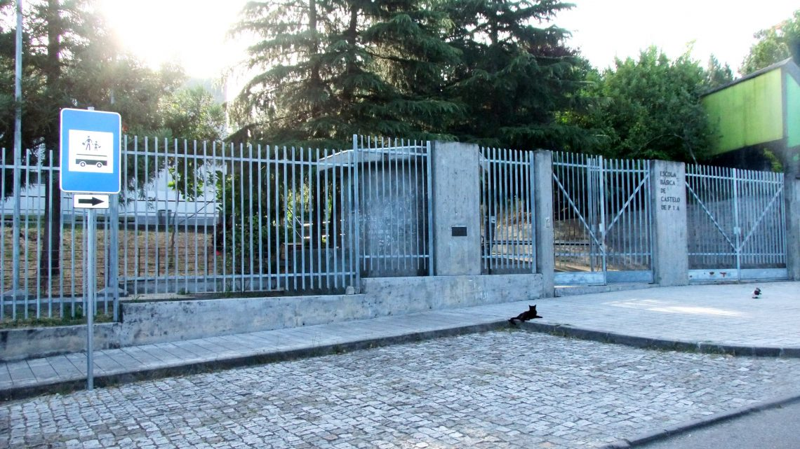 Castelo de Paiva | Empreitada ultrapassa um milhão de euros