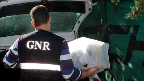 GNR detém seis pessoas em esquema de fuga ao IVA que envolve grossistas nacionais