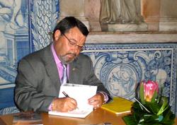 Euclides Cavaco, POETA, RADIALISTA, DECLAMADOR
