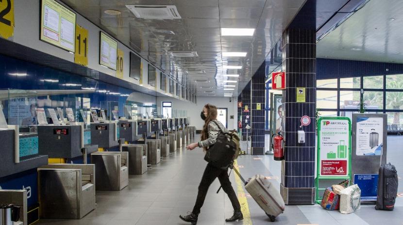 Covid-19: Mais 24 portugueses foram repatriados da Venezuela