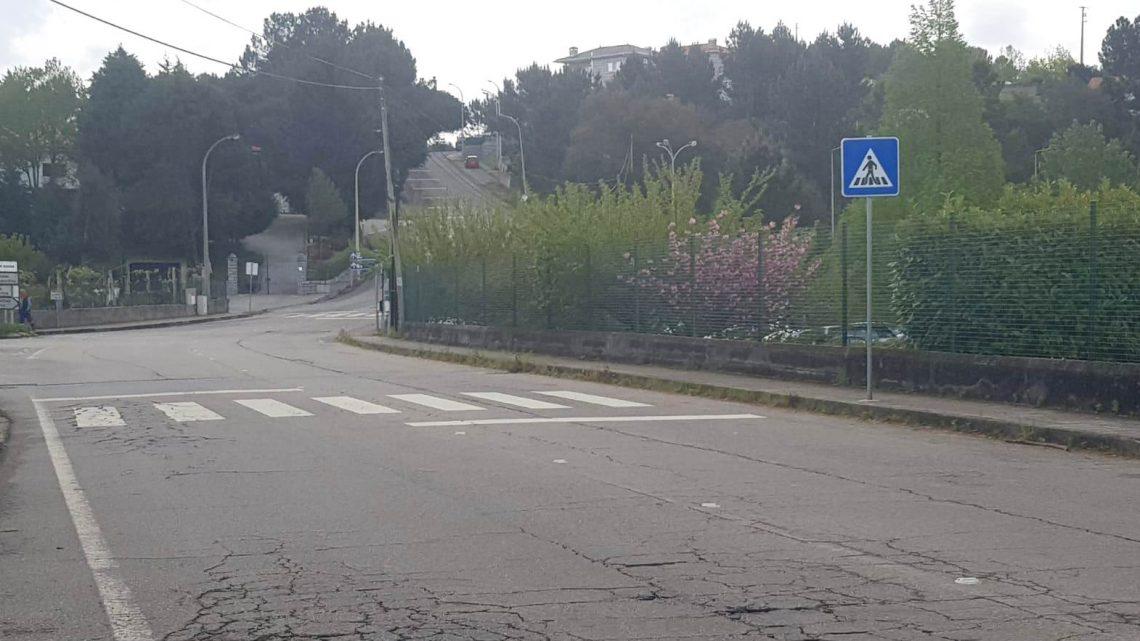 Castelo de Paiva | Zona industrial de gração em sobrado vai ter mobilidade urbana melhorada