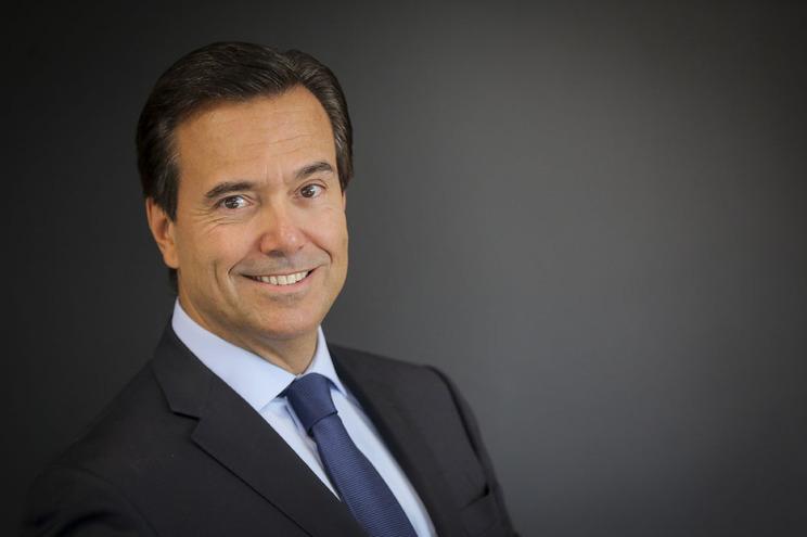 António Horta Osório anuncia saída do Lloyds a partir de junho do próximo ano