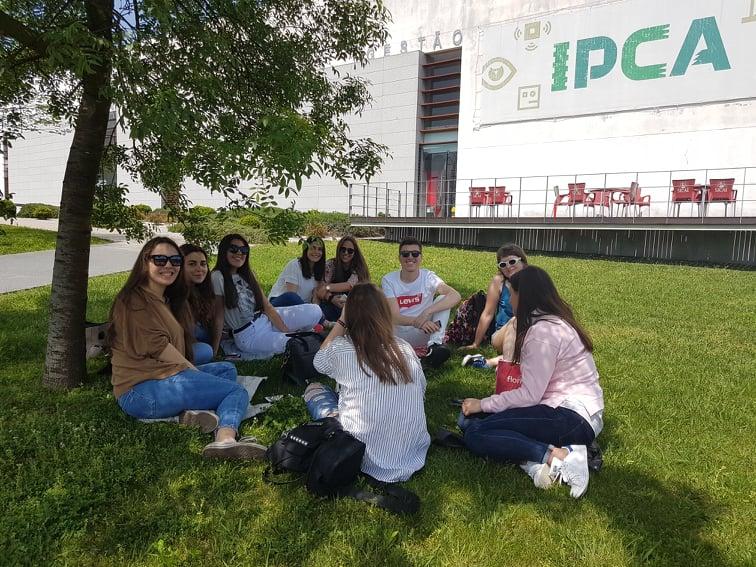 Barcelos | Ministro marca presença na abertura da IPCA Summer School