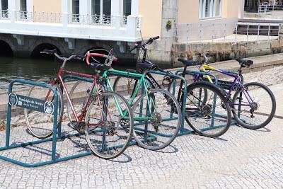 Aveiro| Novo funcionamento das Cicloficinas!