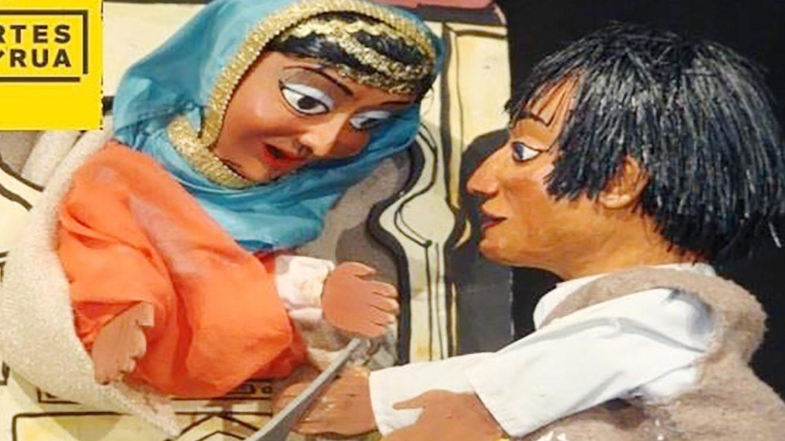 Cultura regressa a Pombal com 'O Palco é na Praça'