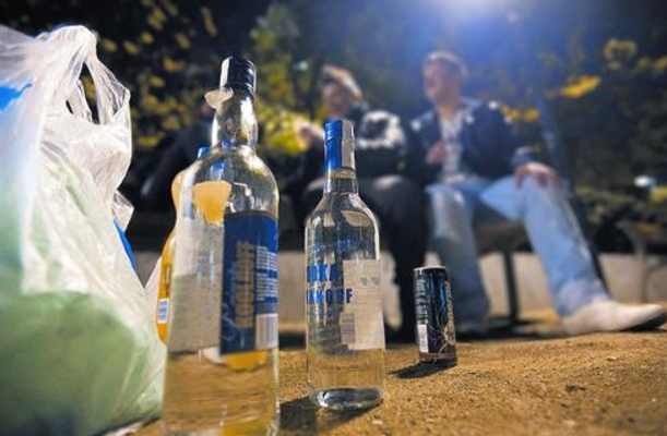 GNR atenta ao ajuntamento de pessoas e consumo de bebidas alcoólicas em espaços públicos