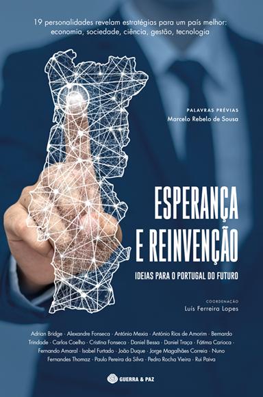 Ideias para o futuro de Portugal juntam autores de Esperança e Reinvenção em lançamento em Gaia